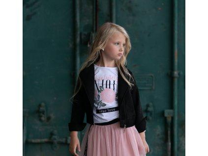 Fashionistka: KŘIVÁK ALL FOR KIDS černý