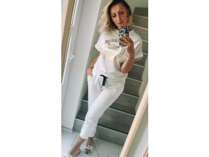 Fashionistka: Souprava dámská tepláková
