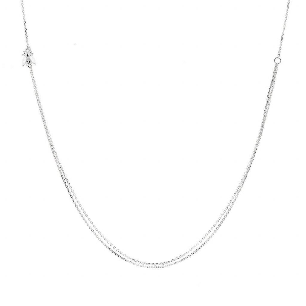 CO02 202 U silver