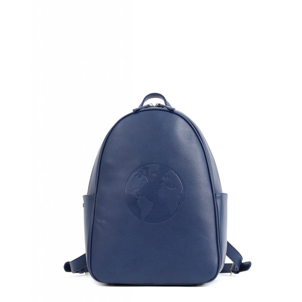 modrý eco batoh  DOCA