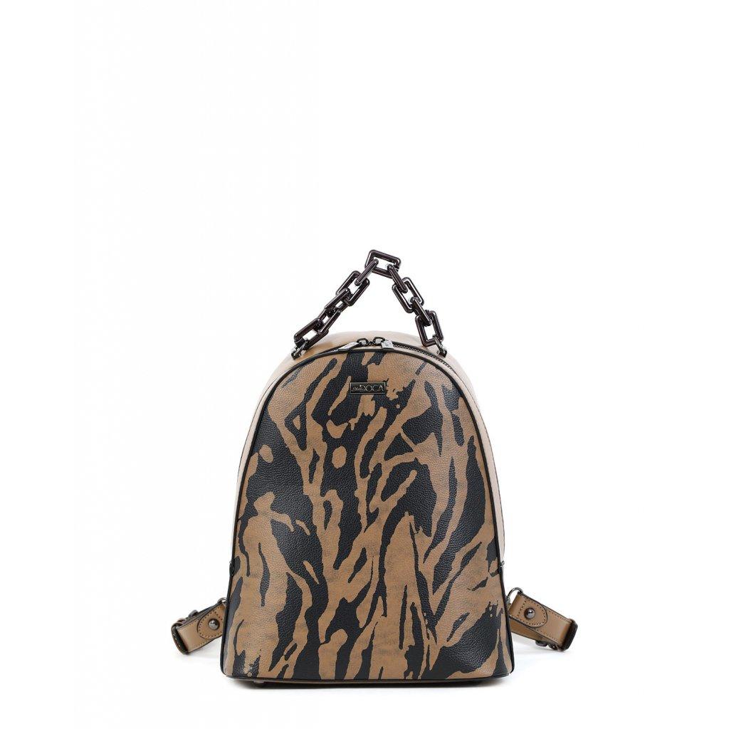 designový batoh s potiskem  DOCA
