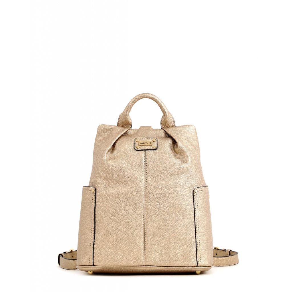zlatý batoh  DOCA
