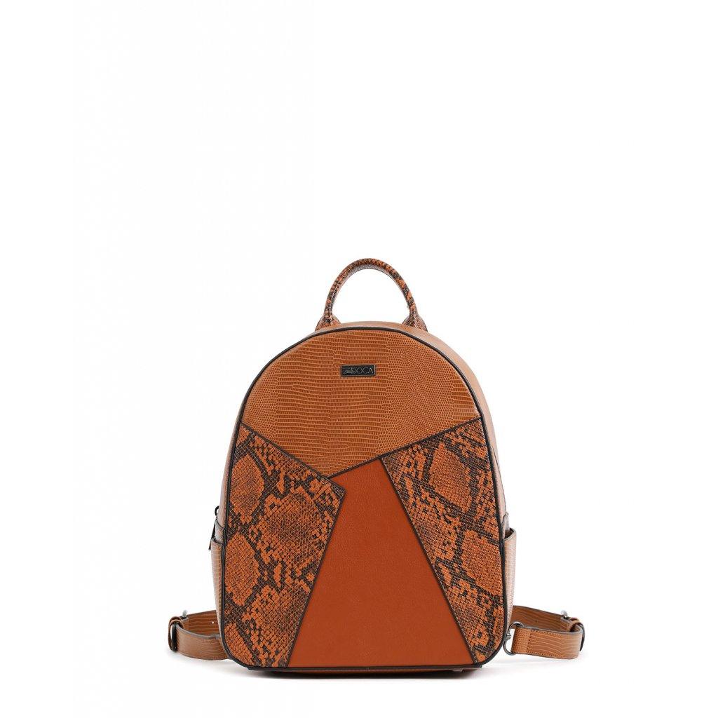 camel designový batoh  DOCA