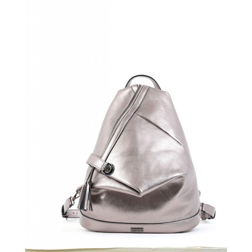 metalický batoh  DOCA