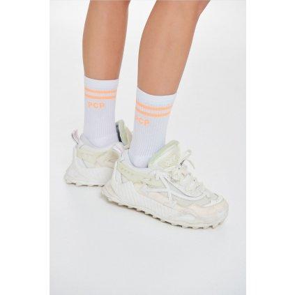 ruzove ponozky pcp