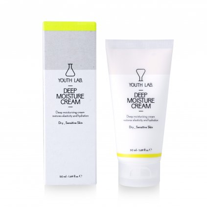 hydratacnikrem hydratace hlubokahydratace kremnaoblicej kosmetika youthlab