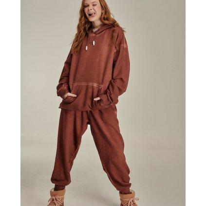 PCPClothing CinnamonHoodie BaeTrousers Women3