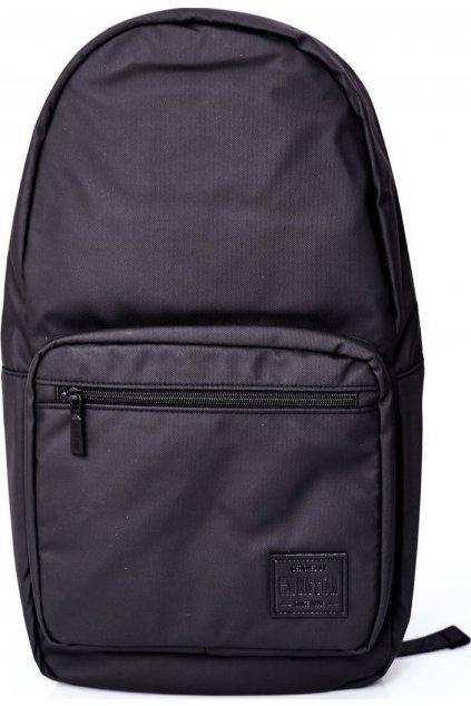 Černý dámský batoh