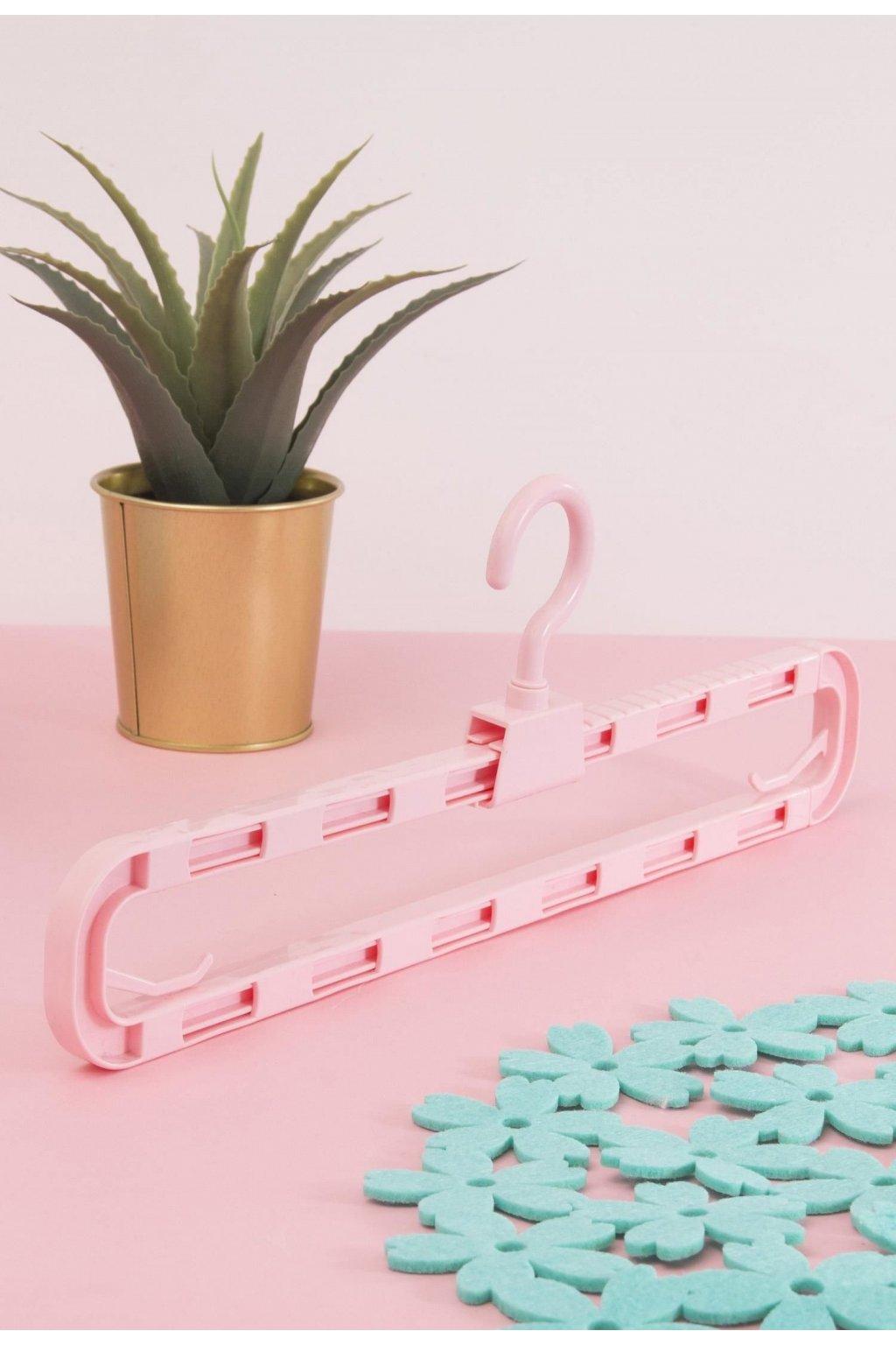 Rózsaszín  dizájn kiegészítő