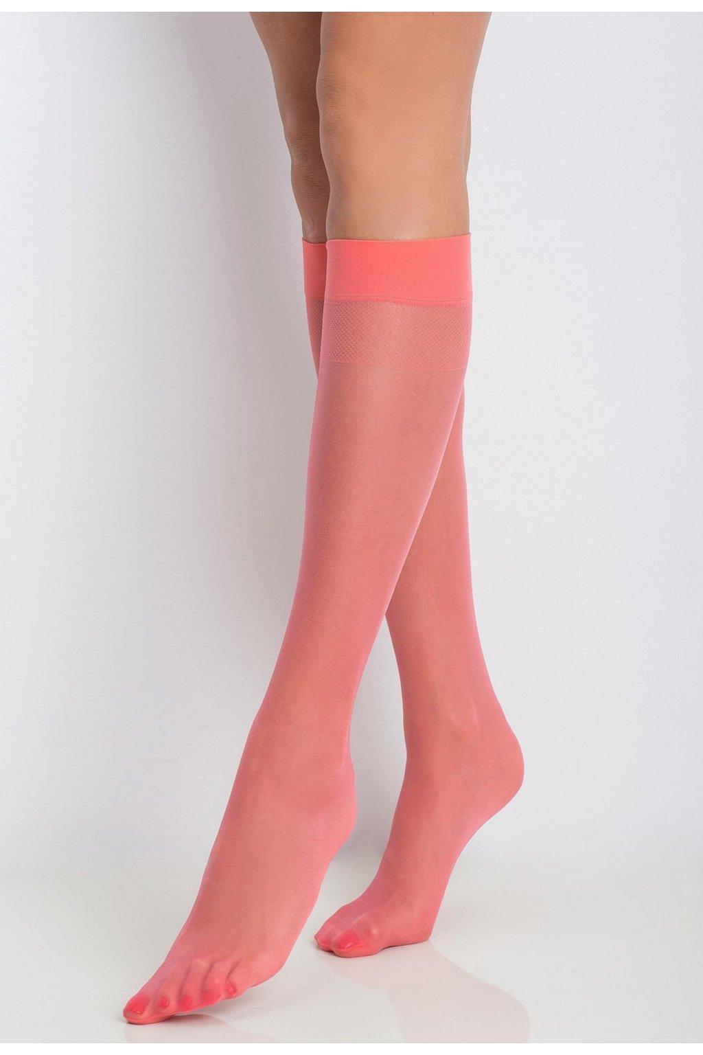 Korall női zokni