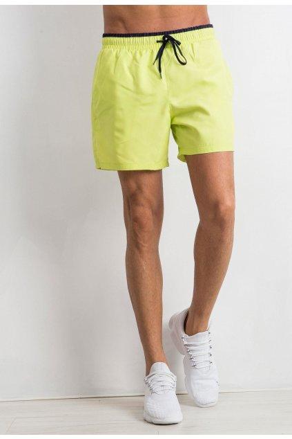Mész férfi rövidnadrág