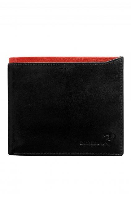 Piros férfi pénztárca