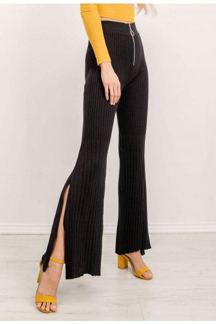 Fekete női nadrág