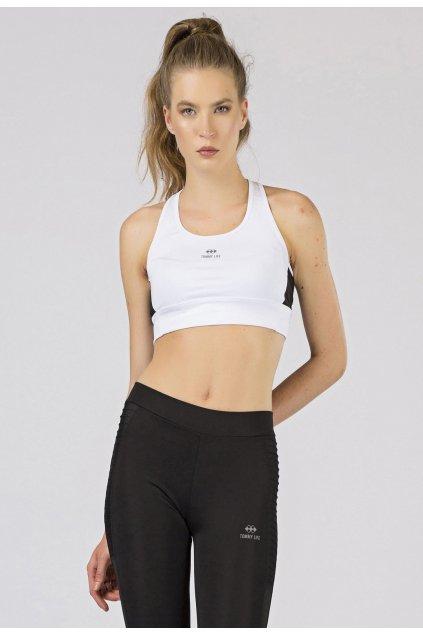 Fehér női top