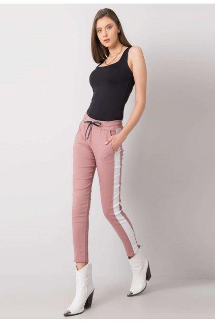 Rózsaszín női nadrág