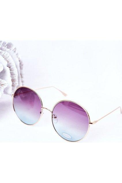 Sokszínű női napszemüveg