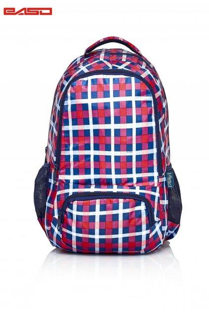 Sokszínű női hátizsák