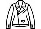 Dámske bundy, kabáty, saká, vesty