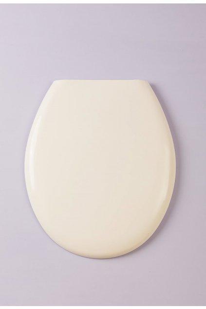 Biely  kúpelňový doplnok