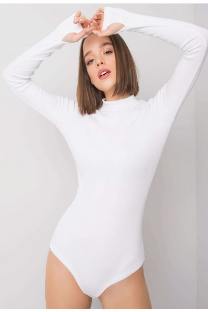 Biele dámske body