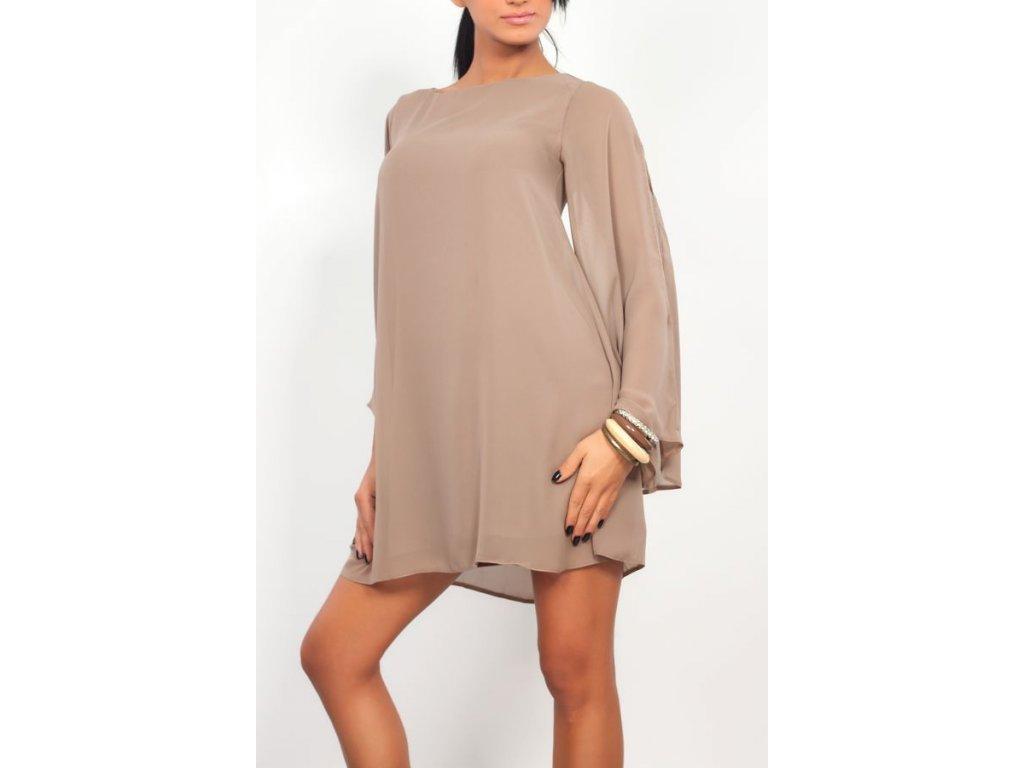 53772535f694 Letni lehke stylové šaty Swing Dress elegance a styl - fashionweek ...