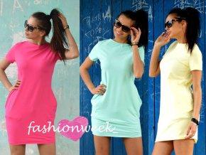 b337ab978f7c Fashion week - stylové moderní dámské oblečení