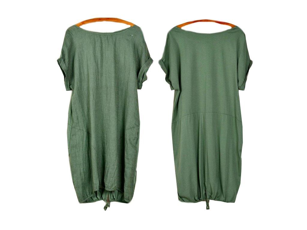 md9a md9 md9a1 md9a2 md9a3 md9a4 md9a5 md9a6 Nádherné módne letné ľanové-bavlnené  šaty ... adc52419bd4