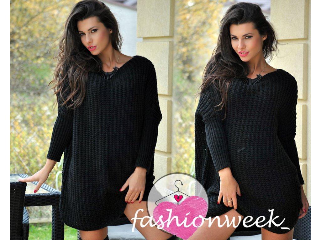 ba92c8ea7003 Teplé hrubé šaty Boho moher kati - fashionweek-moda.sk