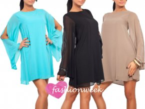 Šaty - fashionweek-moda.sk 08ae64bfe5c
