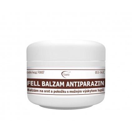 fell balzam antiparazin