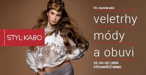 Favab na výstave STYL v Brne