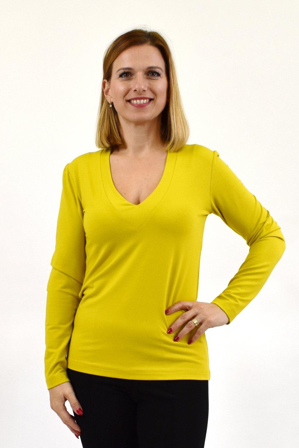 dámske tričko-s výstrihom-favab.sk.jpg