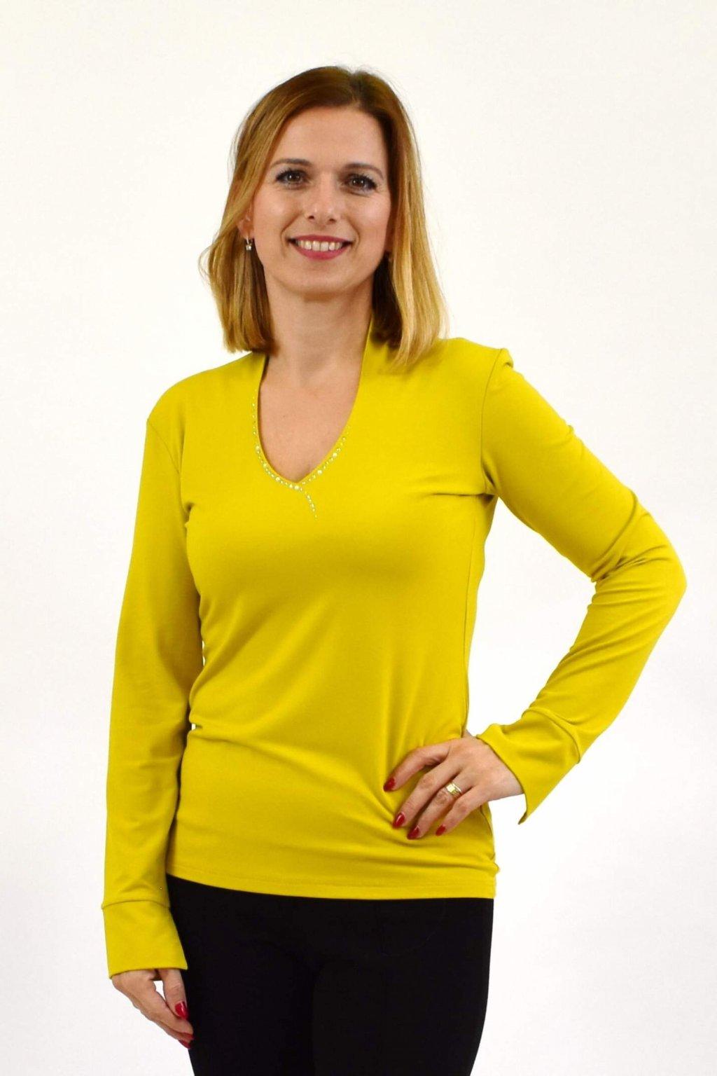 žlté-dámske-tričko-favab.sk.jpg