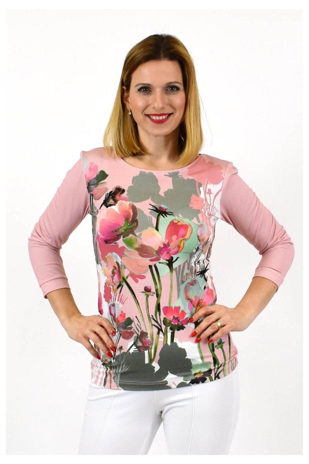 dámske-ružové-tričko-favab.sk.jpg