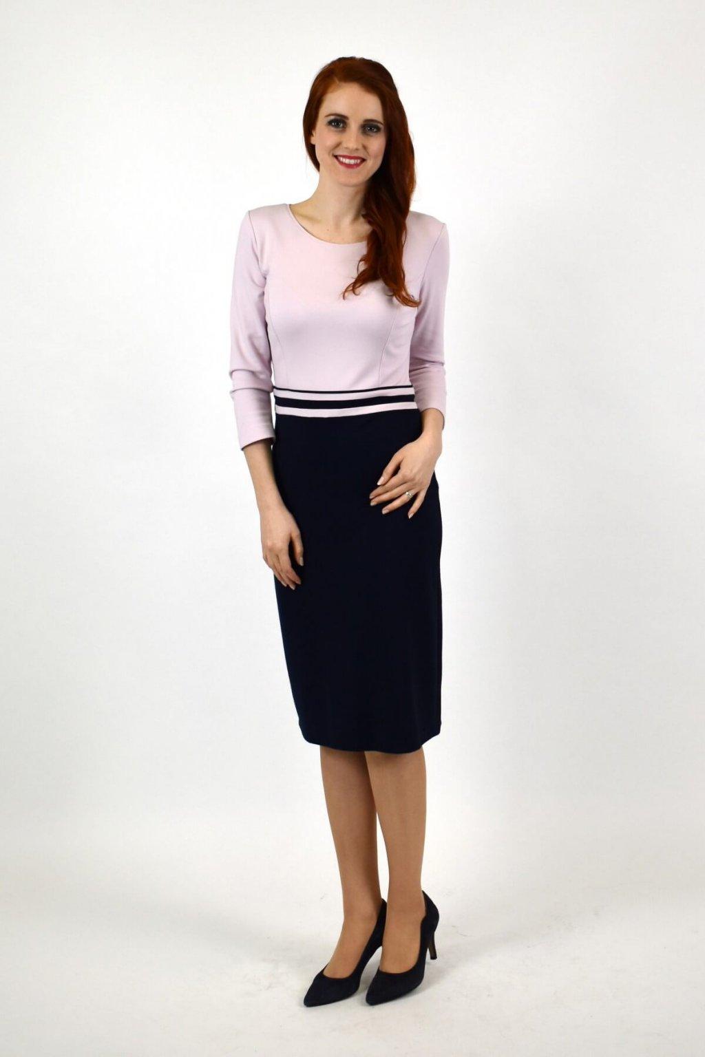 dámske elegantné šaty favab