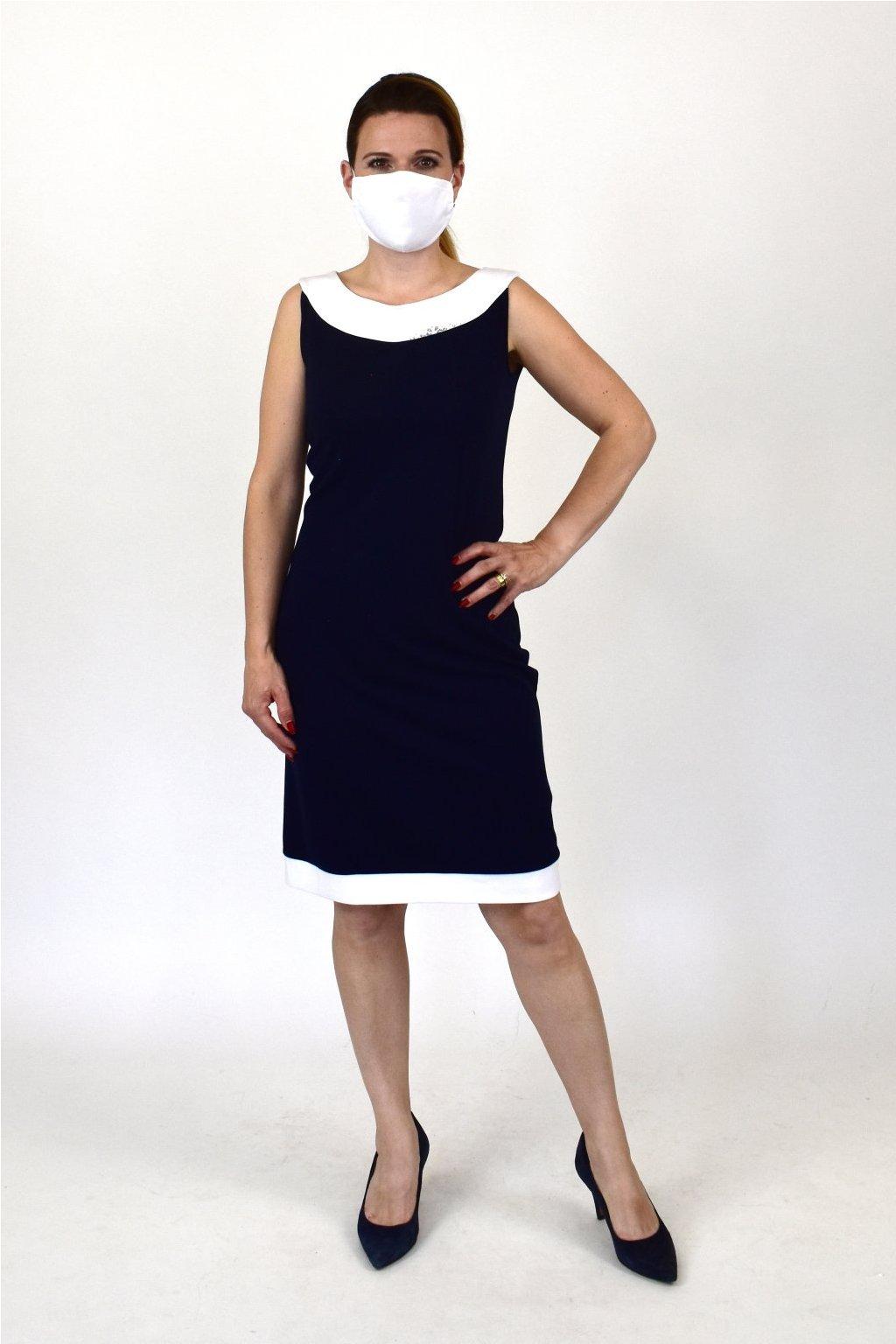 dámske elegantné šaty