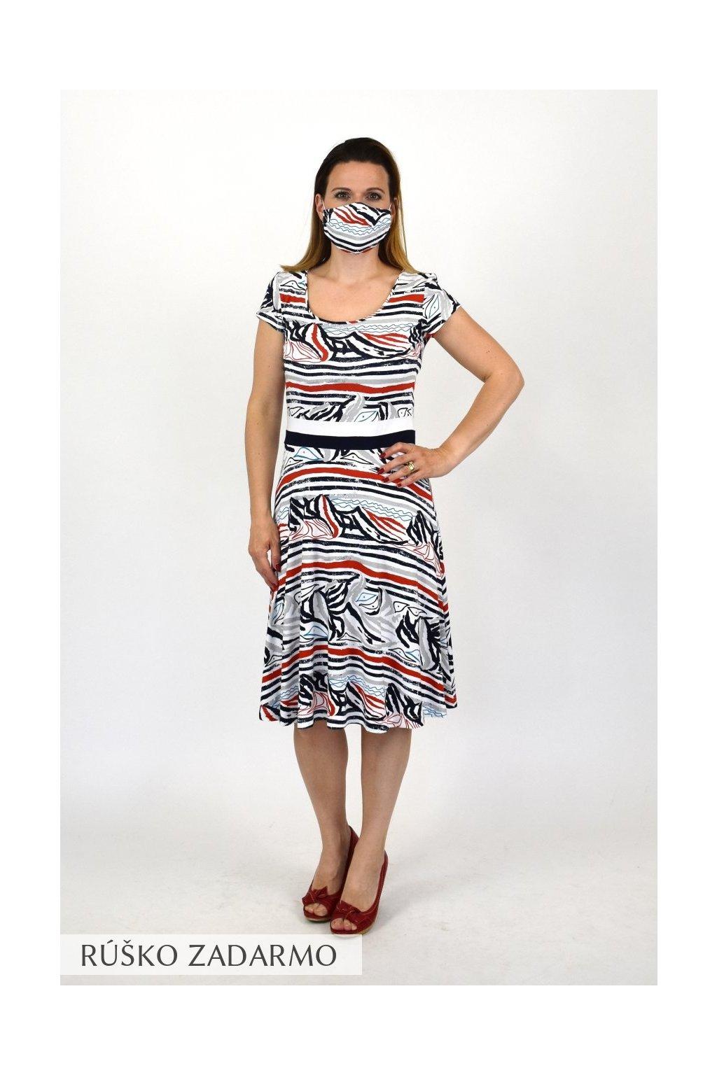 dámska móda leto favab