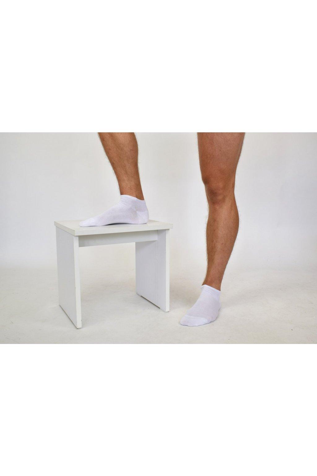 pánske členkové ponožky