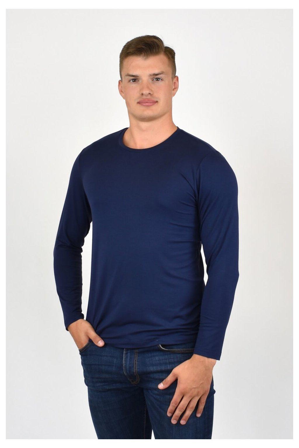 bambusové tričko