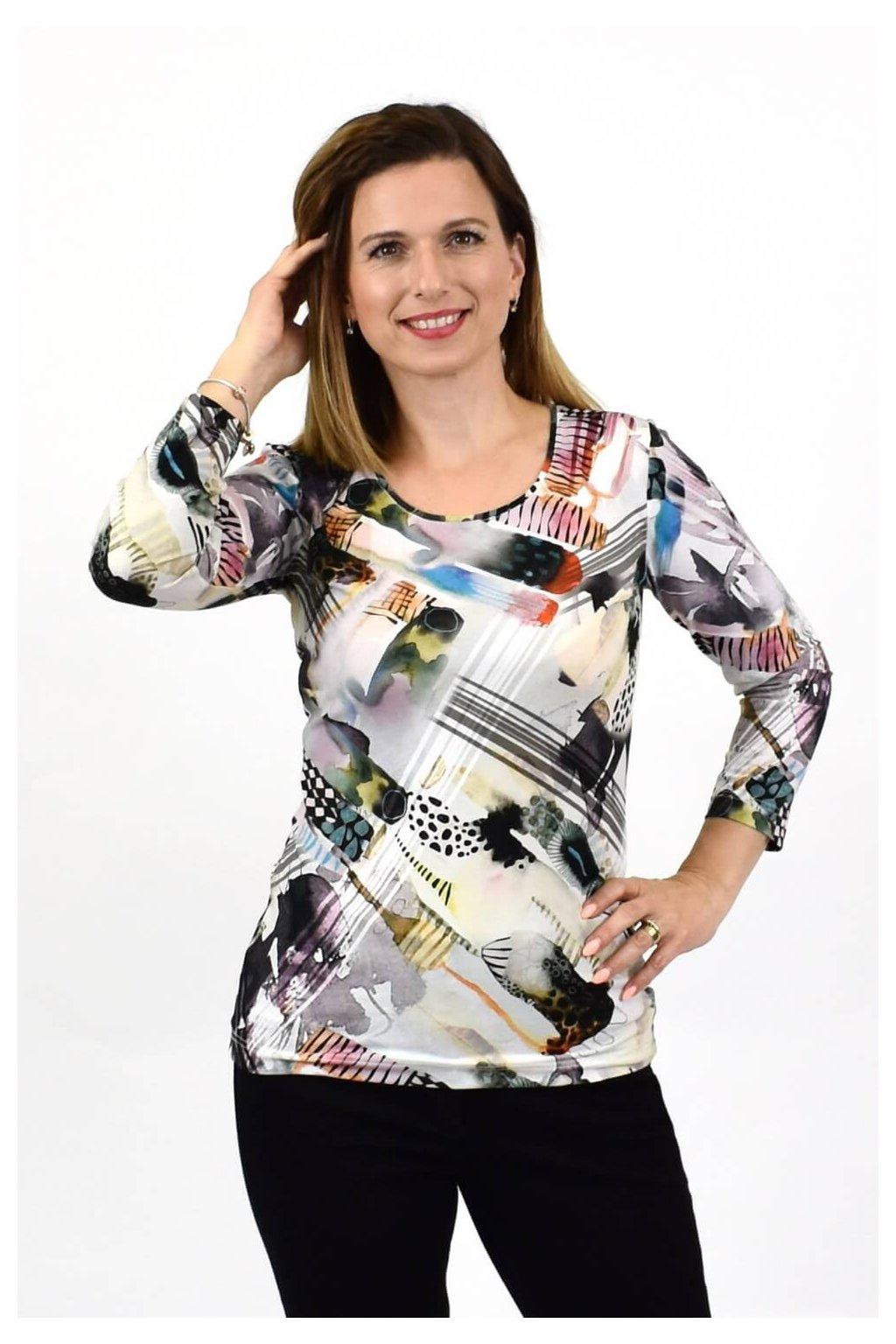 dámske tričko sinda