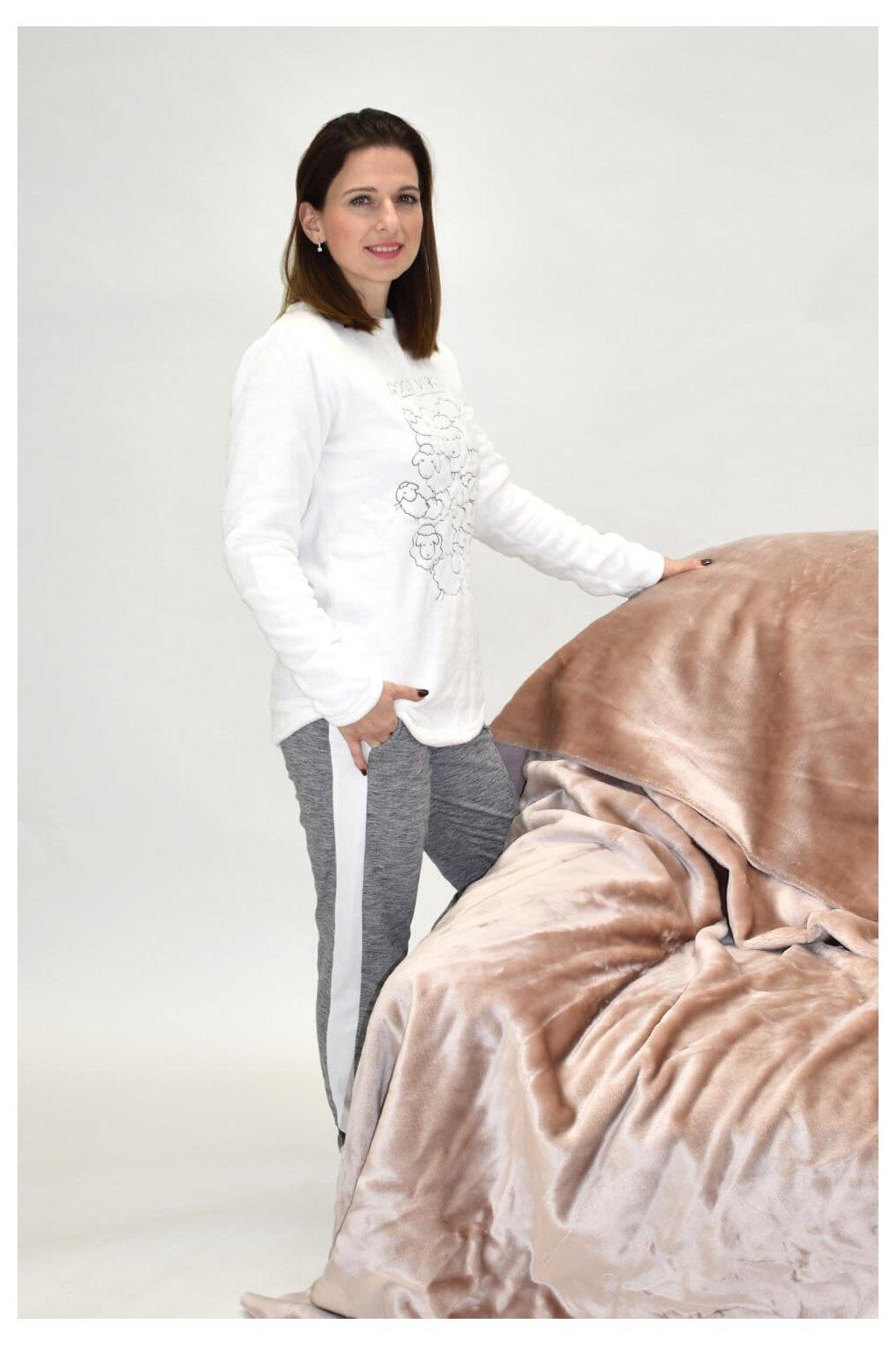 dámske nohavica na doma