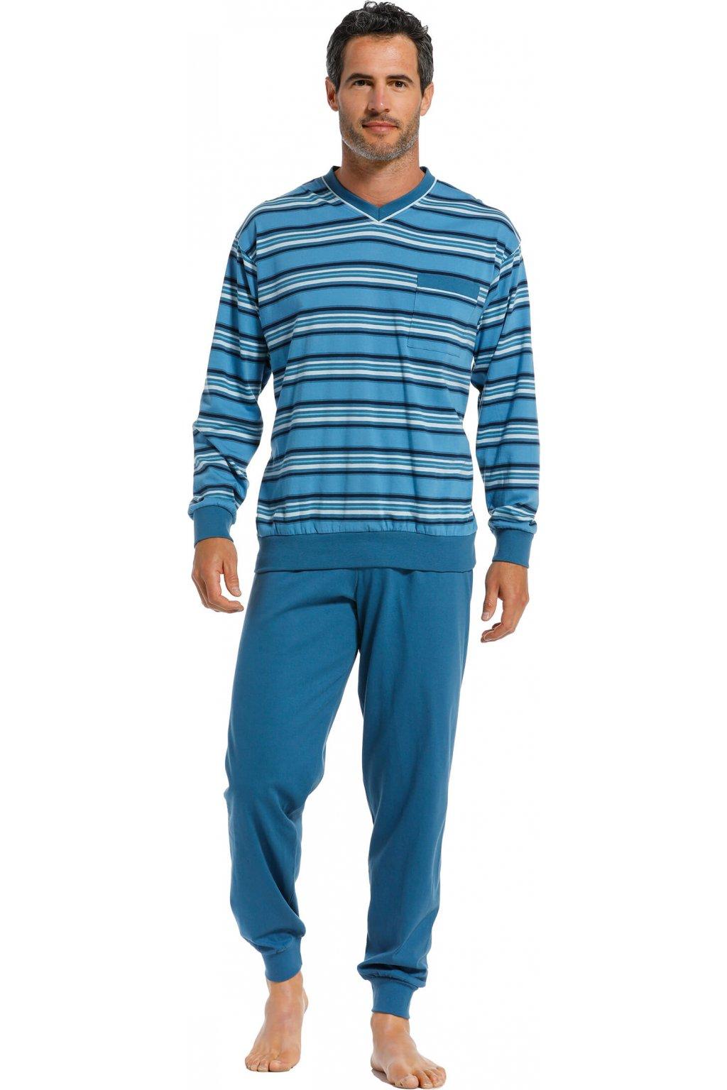 pánske pyžamo