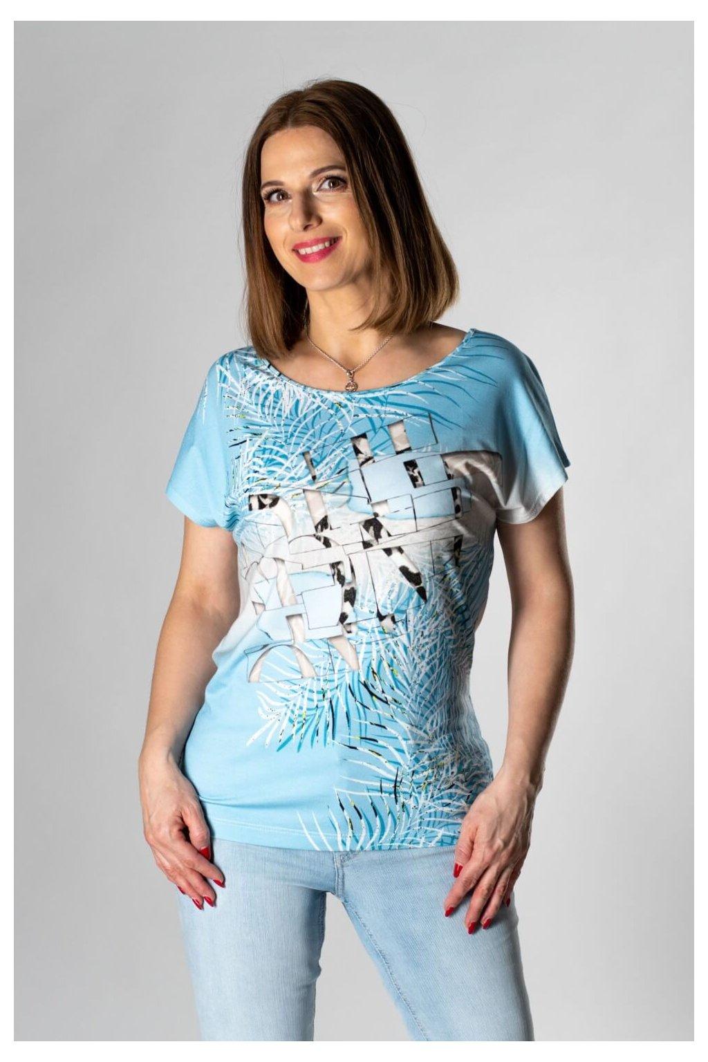 Tričko IRANA MO