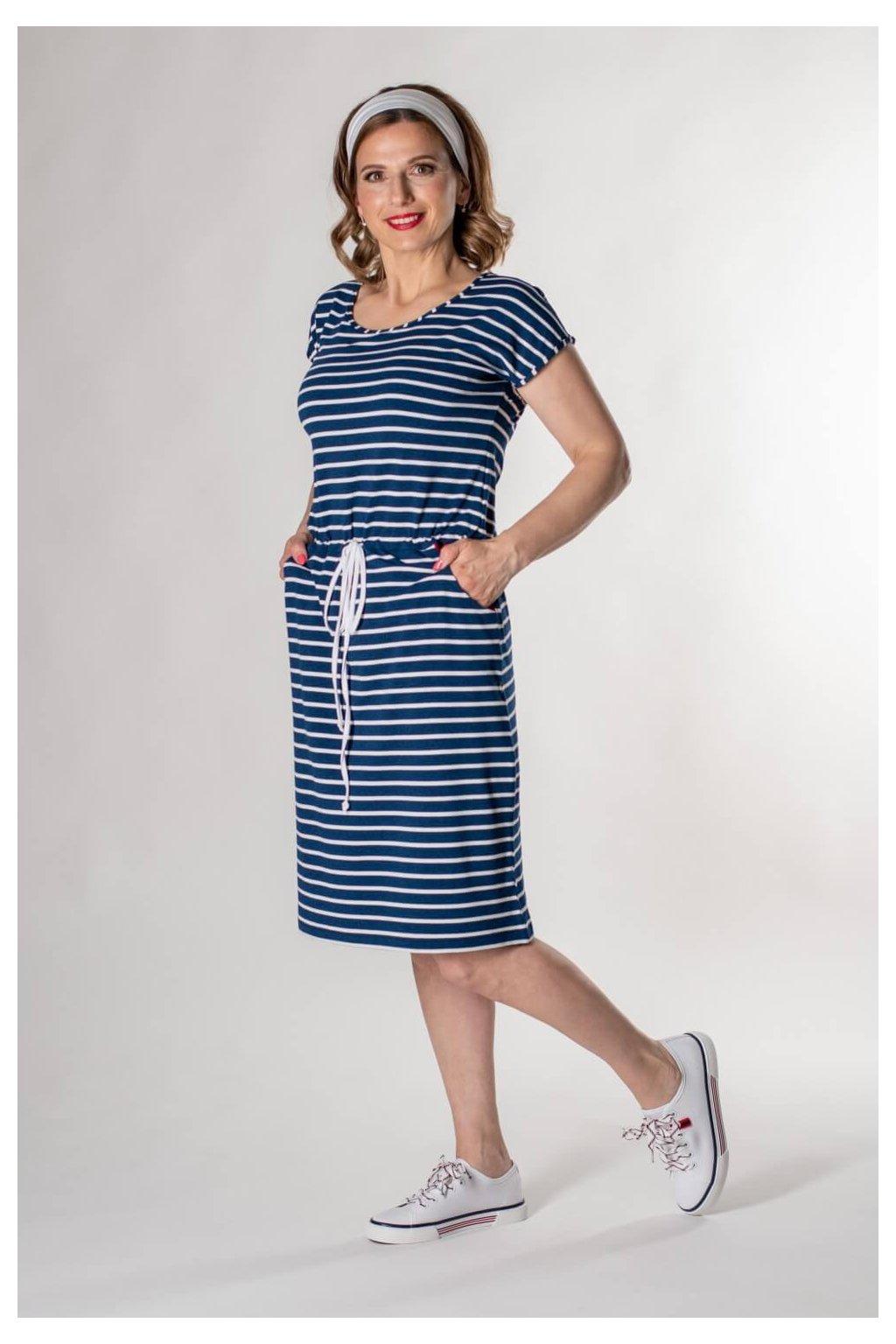 Dámske šaty GANA ŠATY PR 301