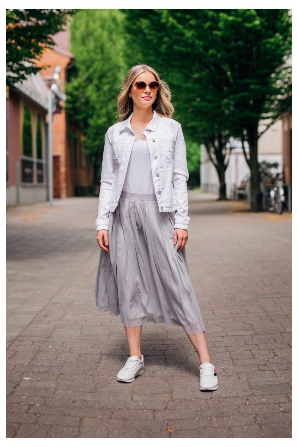 dámska tylová sukňa