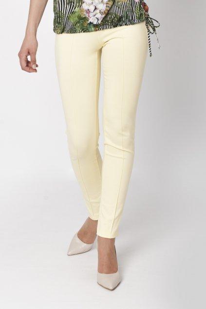 žlté nohavice