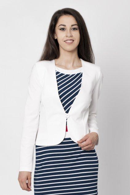 biele sako