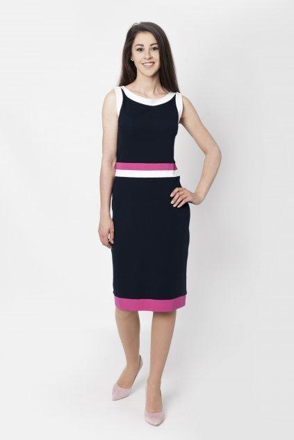 moderné šaty