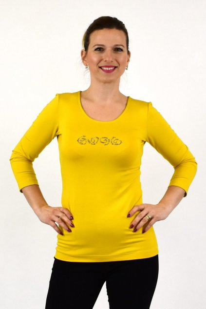 dámska-móda-žlté-tričko-favab.sk.jpg