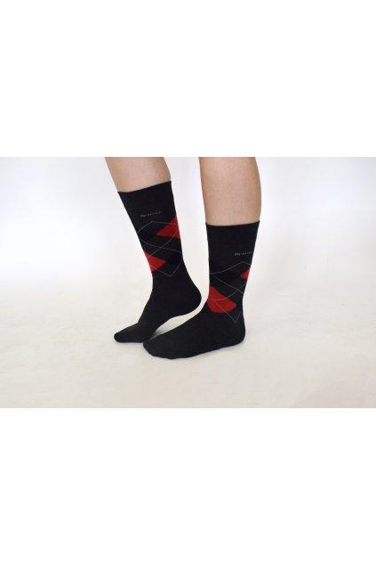 vyššie ponožky